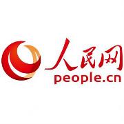 人民网logo