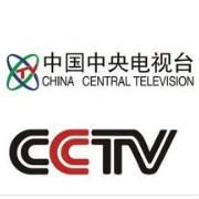 中央電視臺logo