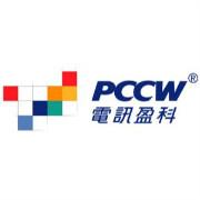 电讯盈科(PCCW)logo
