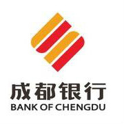 成都银行logo