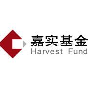 嘉实基金logo