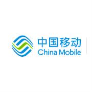 深圳移动logo