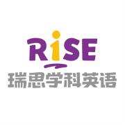 瑞思学科英语logo