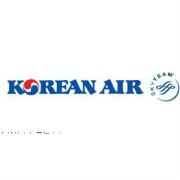 大韩航空公司北京办事处logo