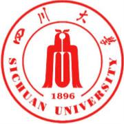 四川大学logo