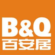 百安居logo