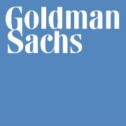 高盛(Goldman Sachs)logo