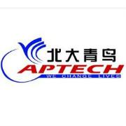 北大青鸟logo