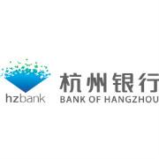 杭州银行logo