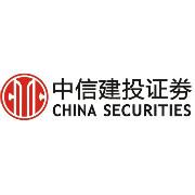 中信建投证券logo