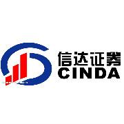信达证券logo