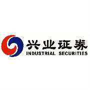 兴业证券logo