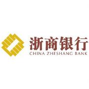 浙商银行logo