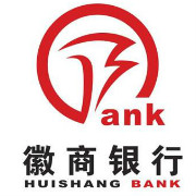 徽商银行logo
