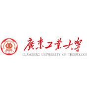 广东工业大学logo