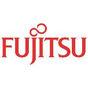 富士通logo