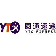 圆通快递logo
