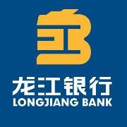 龙江银行logo