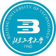 北京工业大学logo
