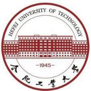 合肥工业大学(HFUT)logo