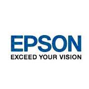 爱普生(EPSON)logo