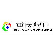 重庆银行logo