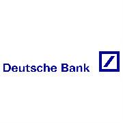 德意志銀行logo