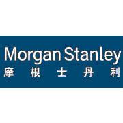 摩根士丹利logo