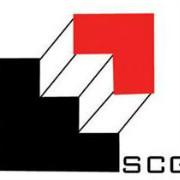 上海建工logo