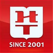 华图教育logo