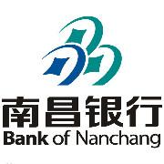 南昌银行logo