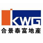 合景泰富logo