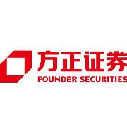 方正证券logo