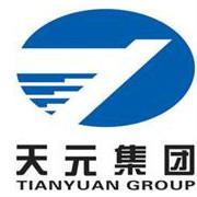天元集团logo