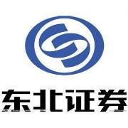 东北证券logo