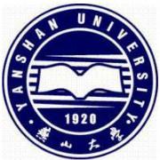 燕山大学logo