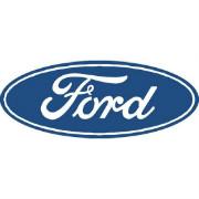 福特汽车logo