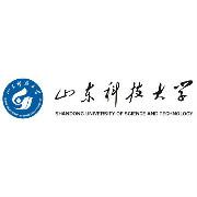 山东科技大学logo