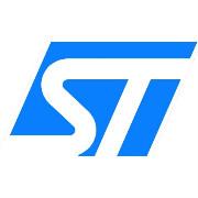 意法半导体logo