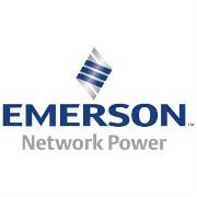 艾默生网络能源logo