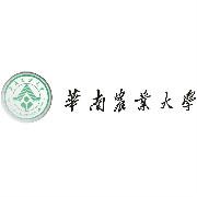 华南农业大学logo