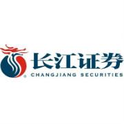 长江证券承销保荐有限公司logo