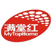 满堂红logo