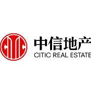 中信地产logo