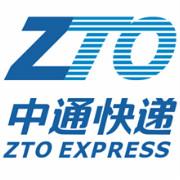 中通速递logo