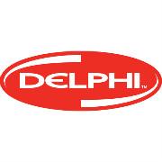 德爾福(Delphi)logo