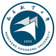 南昌航大logo