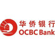 华侨银行logo