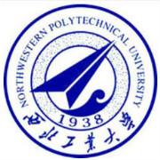 西北工业大学logo
