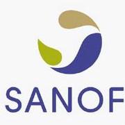 赛诺菲logo